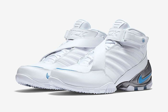 Nike Zoom Vick Iii University Blue 3