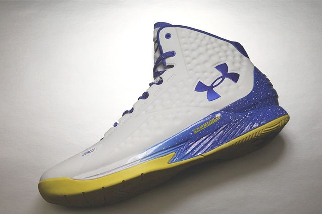 Under Armour Curry One 9