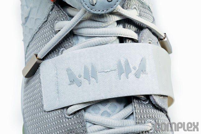 Nike Kanye Yeezy 2 2 1