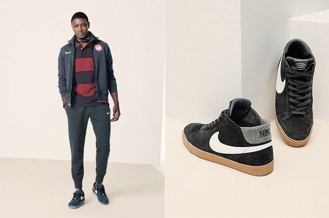 Nike Olympic Village Apparel 5 1