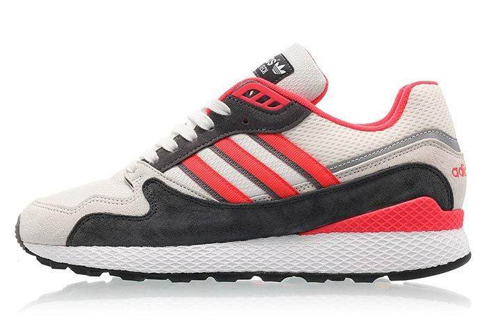 Adidas Ultra Tech Shock Red Release Date 1