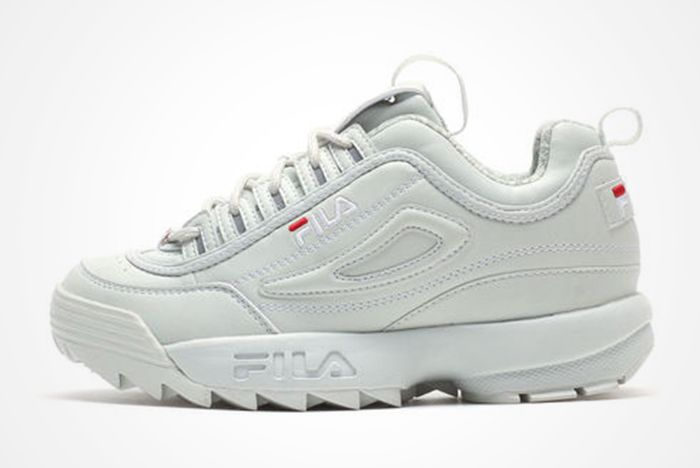 Fila Disruptor Low New Colourways 2