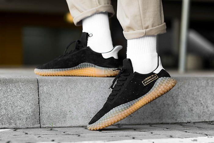 Adidas Kamanda On Feet 6