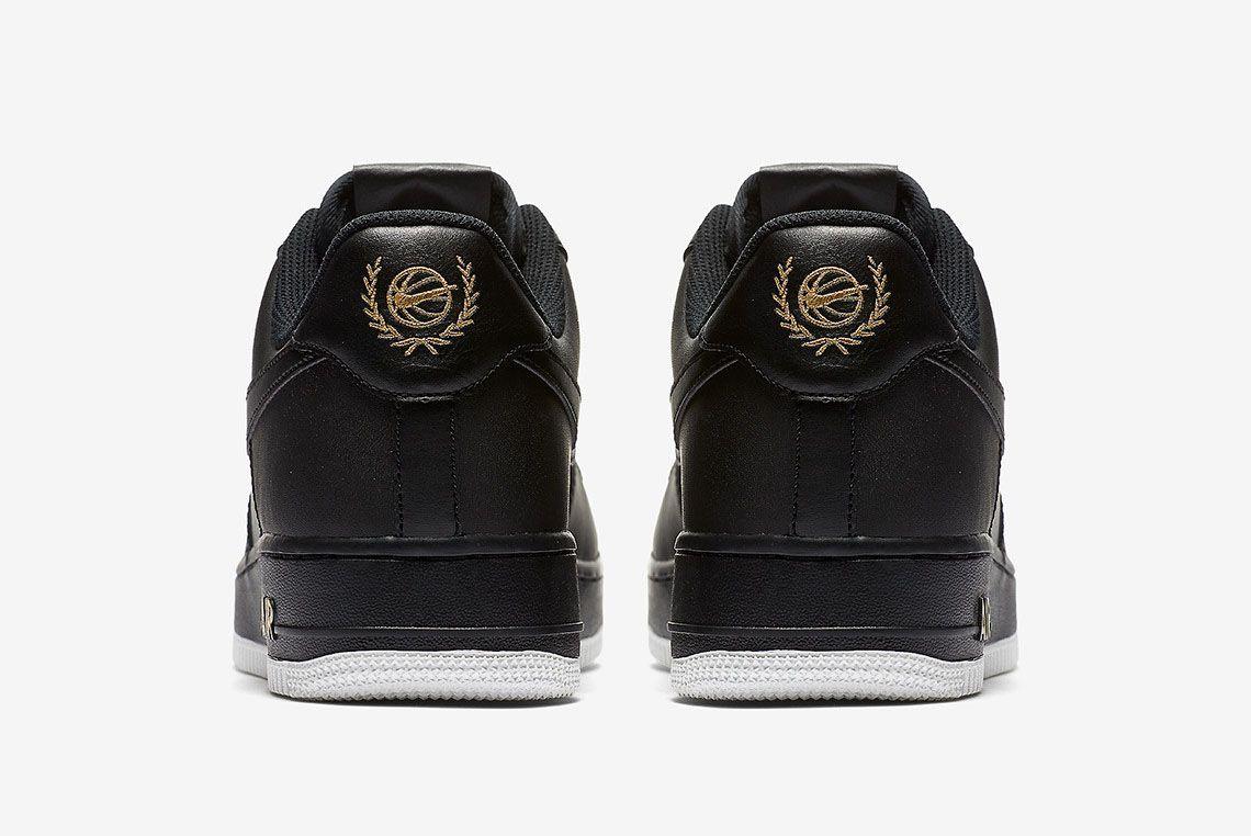 Nike Air Force 1 Low Crest Logo Coming Soon 5 Sneaker Freaker