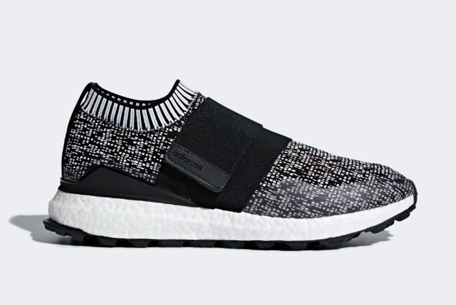 The adidas Crossknit 2.0 Will Level-Up