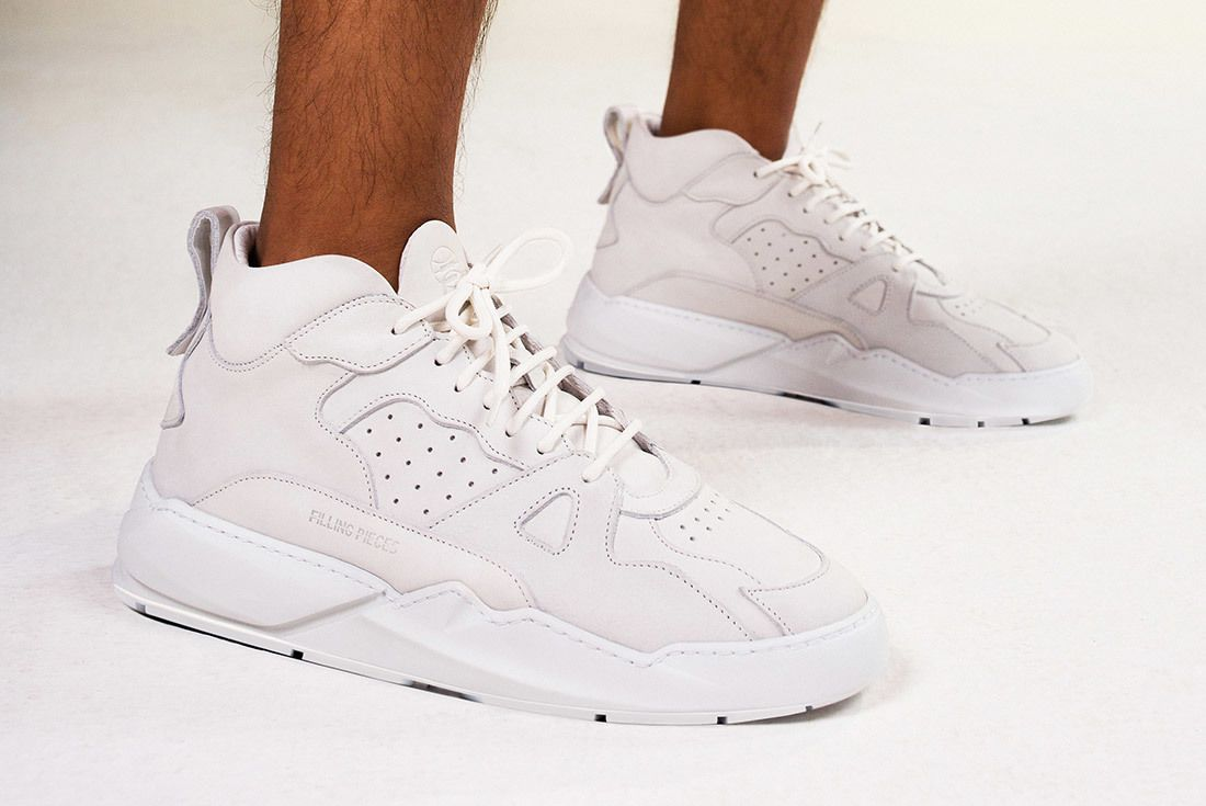Filling Pieces Hit the Court With New