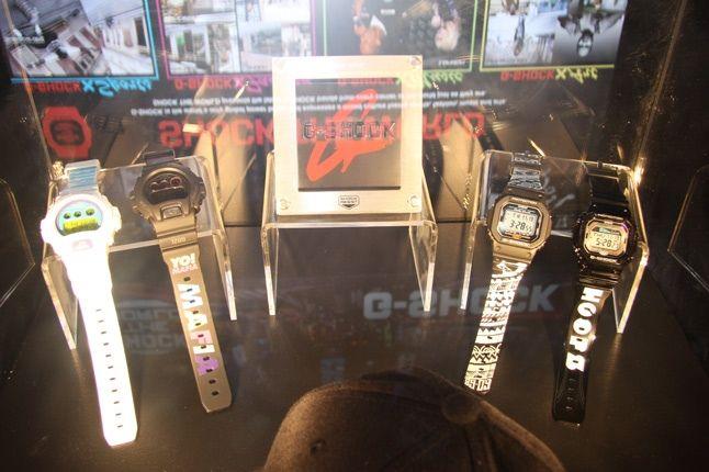 G Shock Sydney Watches 1