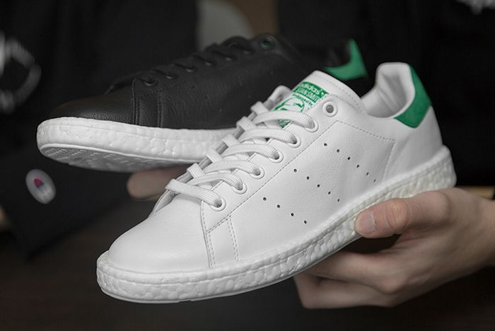 Adidas Stan Smith Boost Pack 1
