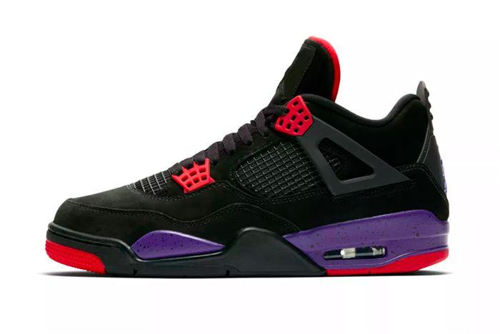 Air Jordan 4 Nrg Raptors 2