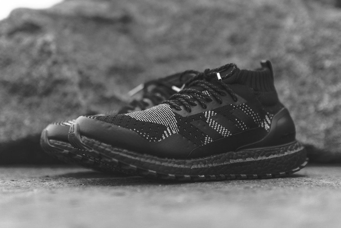 Kith X Nonnative X Adidas Buy Sneaker Freaker 4