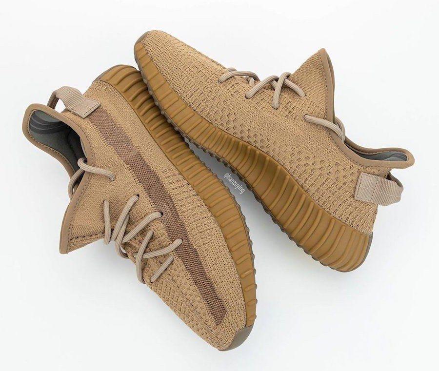 Adidas Yeezy Boost 350 V2 Marsh Fx9033 Release Date 4Leak