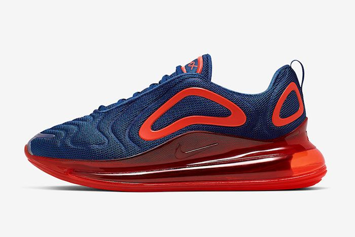 Nike Air Max 720 Ao2924 404 Release Date Side