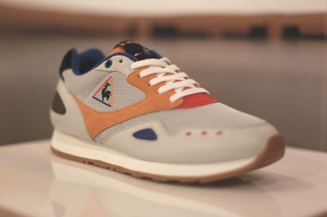 Le Coq Sportif Crooked Tongues Launch 4