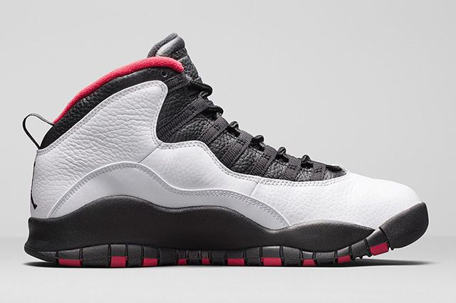 Air Jordan 10 Double Nickel 5