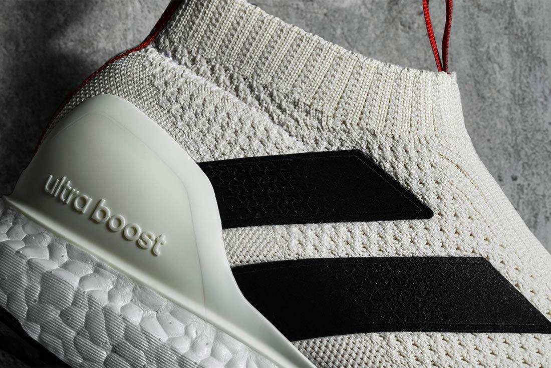 Adidas Ace 16 Ultraboost 3