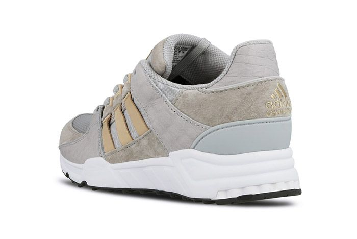Adidas Equipment Support 93 Eqt Clear Onyx Grey 2