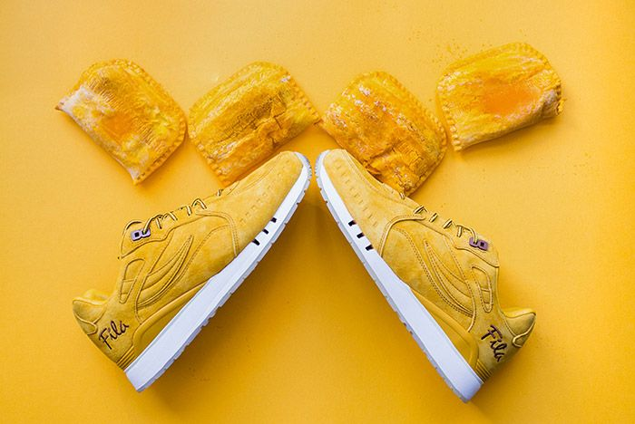 Alumni Fila Overpass Beef Patty 3