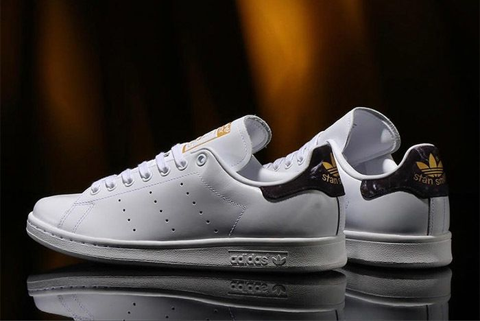 Adidas Stan Smith Marble Ah2456 Sneaker Freaker