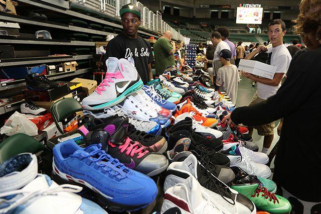 Sneaker Con Miami 201329