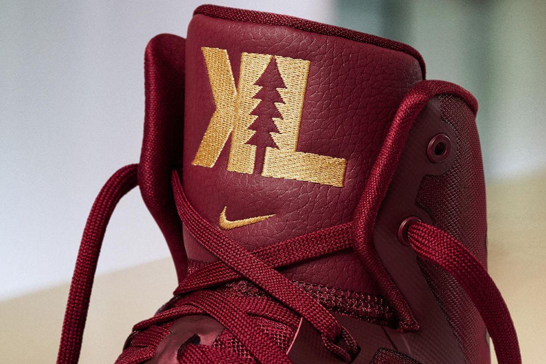 Nike Hyperdunk 2016 Kevin Love Pe3