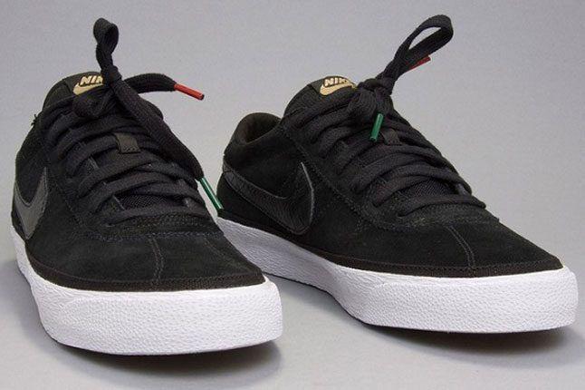 Nike Sb Bruin Black History Month Angle 1