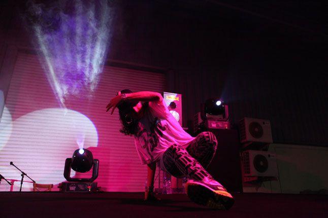 Sole Dbx Sneaker Summit Dubai 36 1