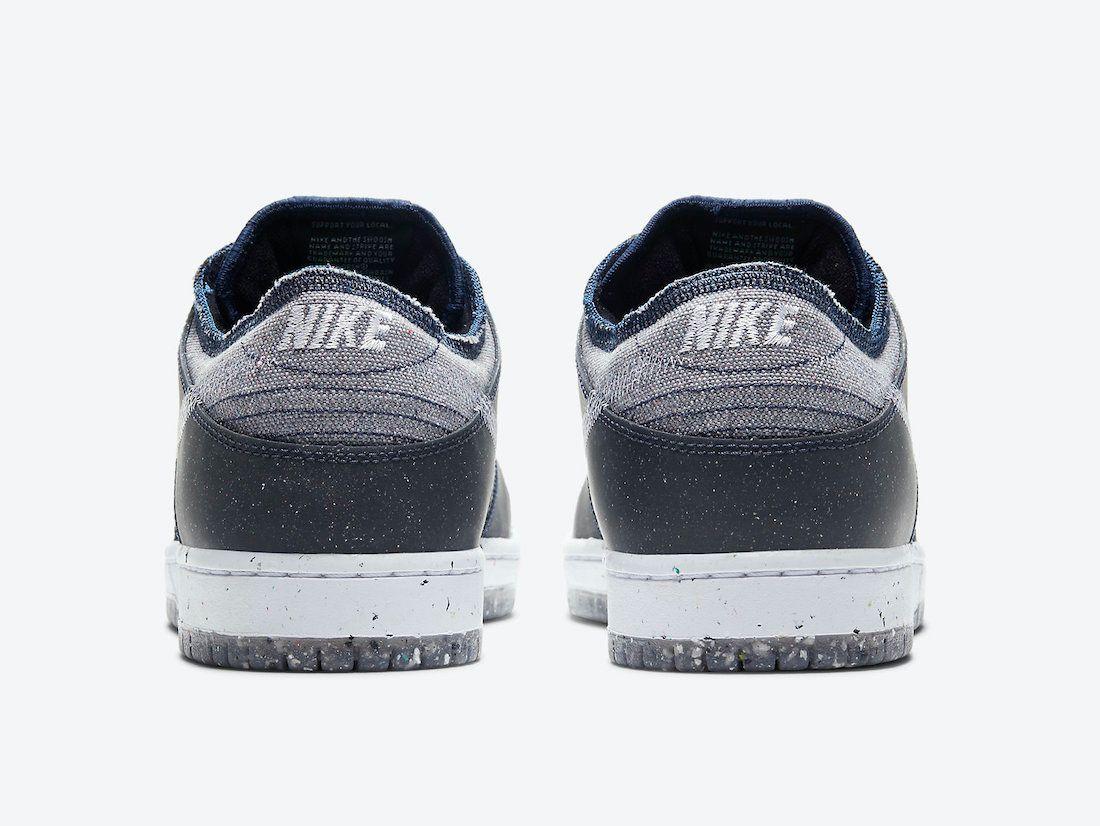 Nike SB Dunk Low Pro E Crater