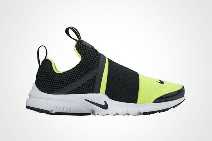 Nike Air Presto Slip On 3
