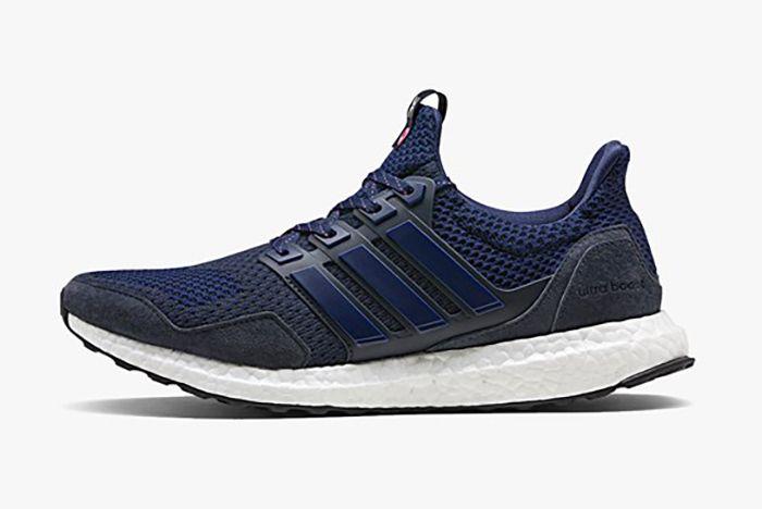 Kinfolk Adidas Consortium Ultraboost 5