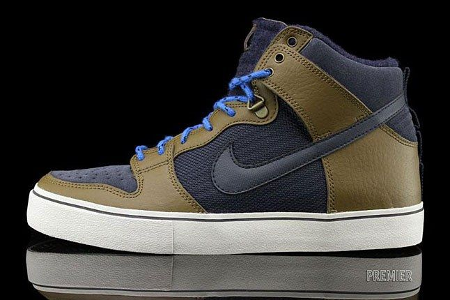 Nike Dunk High Lr 1