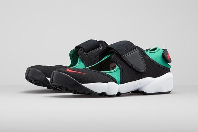 Nike Air Rift Returns 10