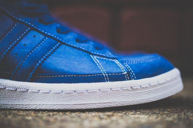Adidas Jabbar Hi The Blueprint 2