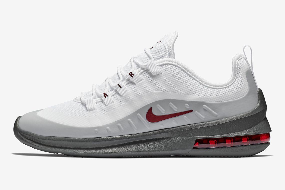 Nike Air Max Axis Aa2146 102 Sneaker Freaker