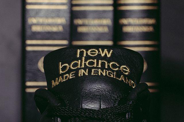 Footpatrol New Balance 1500 Encyclopedia 9