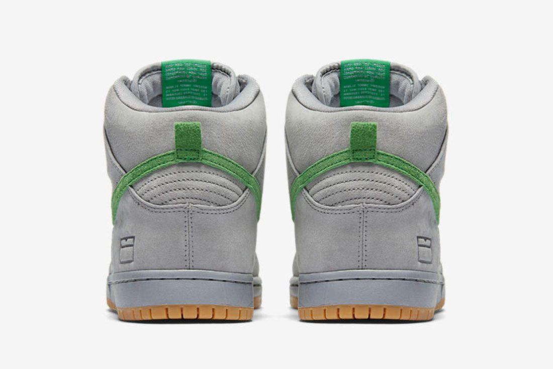 Nike Dunk High Sb 6