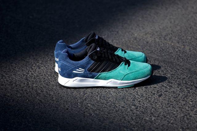 Adidas Tech Super W Ocean