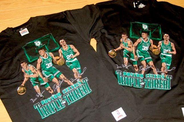Boston Celtics 1