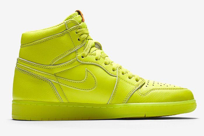 Aj1 Gatorade Sneaker Freaker 8