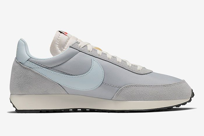Nike Air Tailwind 79 Antarctica Right Side View