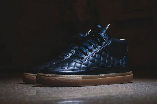 Filling Pieces Ronnie Fieg 1