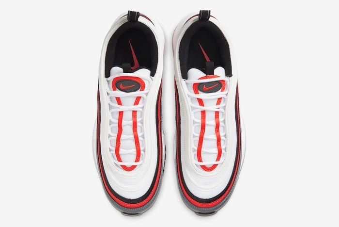 Nike Air Max 97 Infrared Top