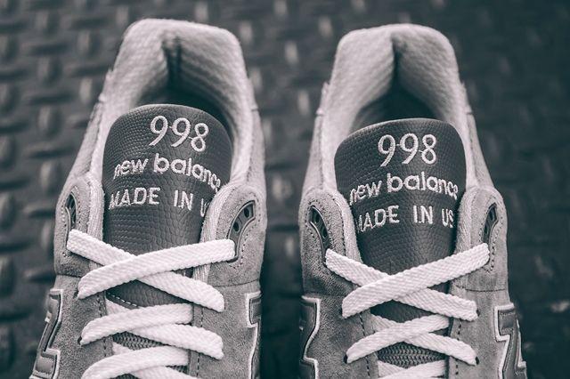 New Balance 998 Og Bumper 2