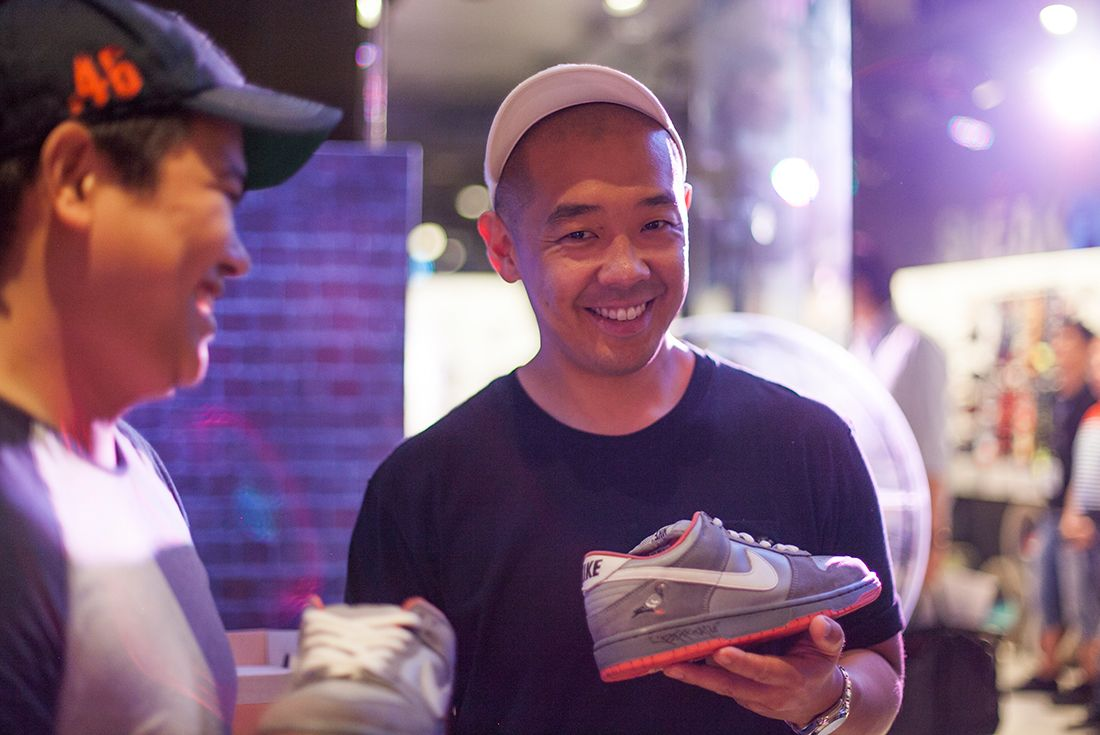 Birds Of A Feather Jeff Staple Talks Pigeons In Manila 8