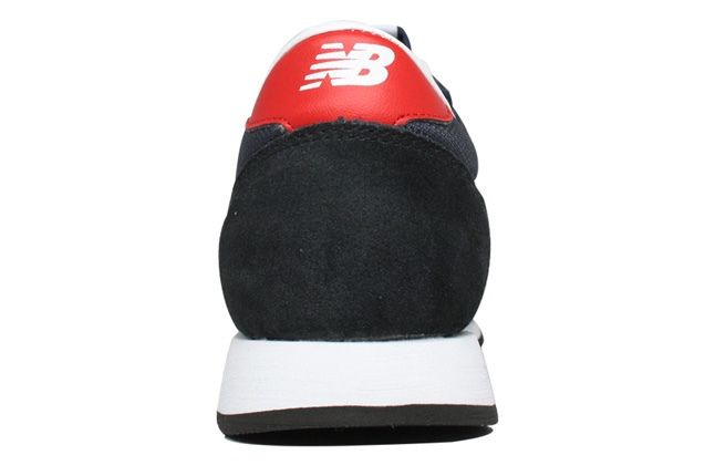 New Balance 620 Heel Black 1