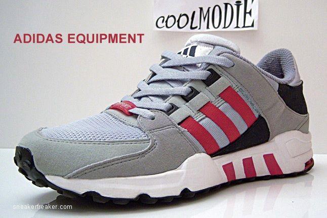 Adidas Equipment 7 1