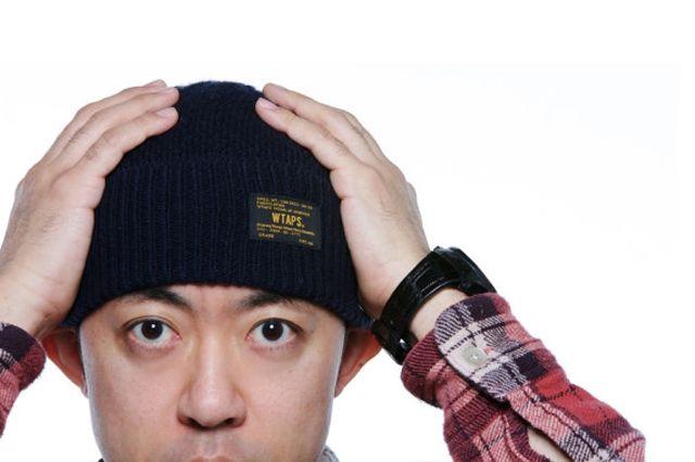 Nigo Signs To Adidas Originals