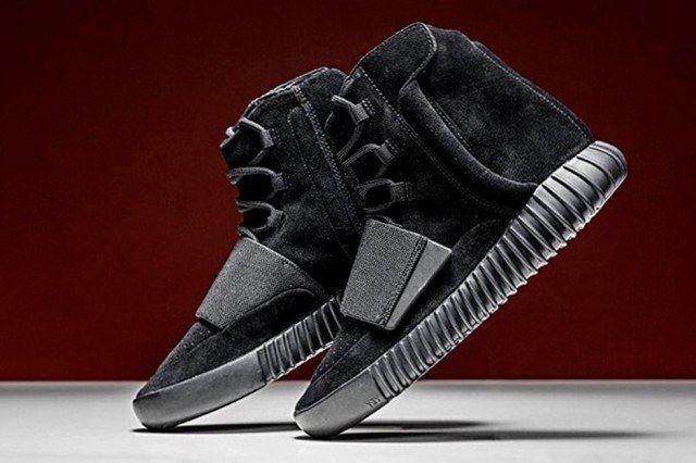 adidas Yeezy 750 BOOST (Black