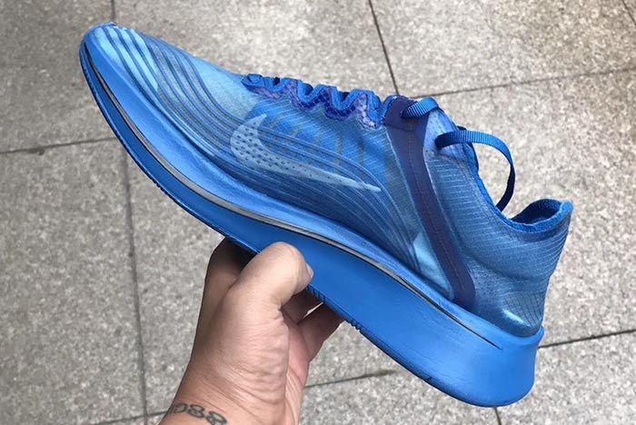 Gyakusou Nike Zoom Fly Sp 4