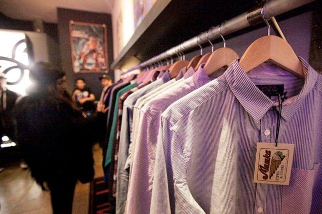 Mishka Store Opening La 3 1
