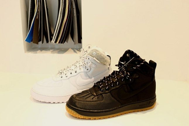 Nike Air Force 1 Xxx Anniversary The Pivot Point Pop Up Shop Tokyo 2 Shoes 1